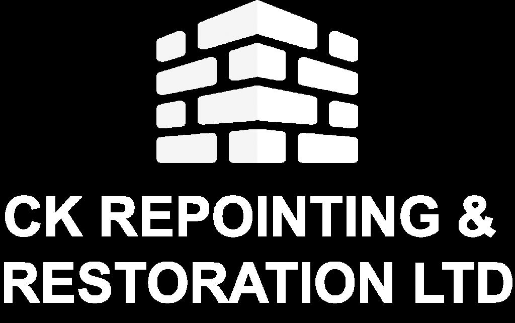 CK Repointing & Restoration Ltd Logo