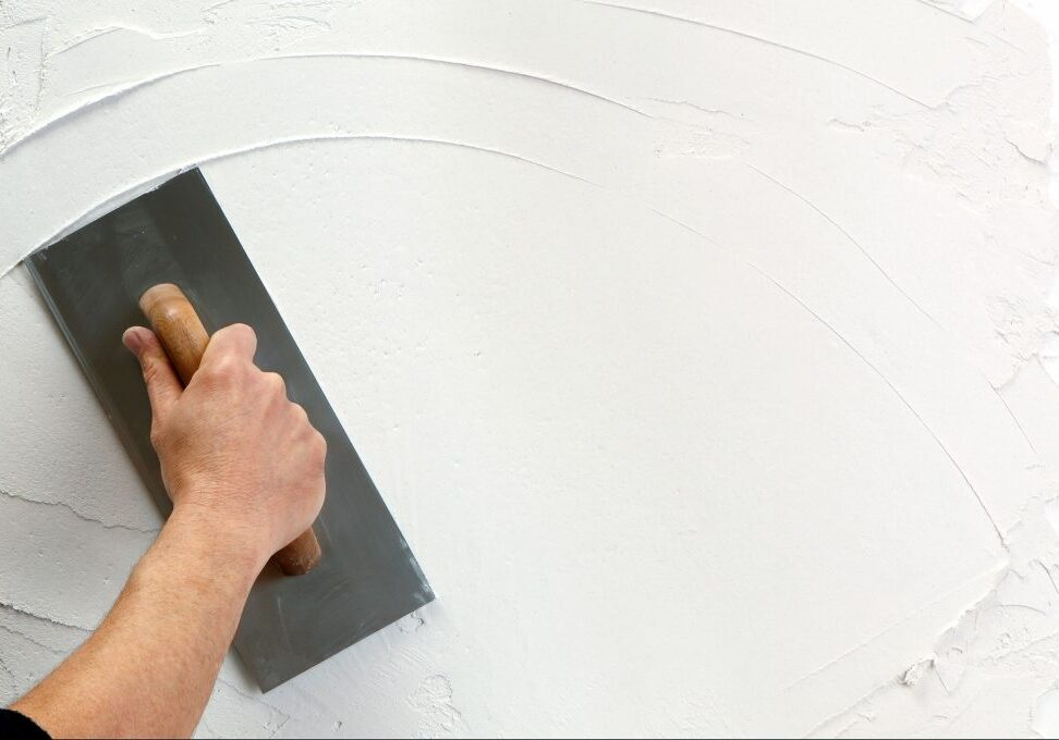 plastering bromley